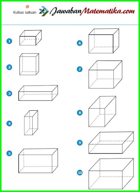 Kunci Jawaban Matematika Kelas 5 Halaman 147