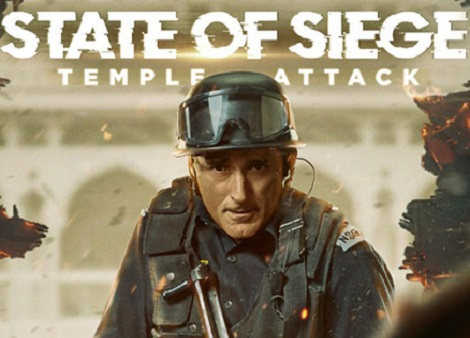 Download State of Siege: Temple Attack (2021) Hindi 720p + 1080p WEB-DL ESubs