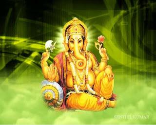 3d Ganesh Name Wallpapers