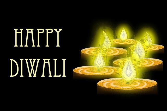 Diwali Festival Kyo Manai Jaati Hai