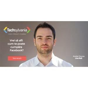 Techsylvania