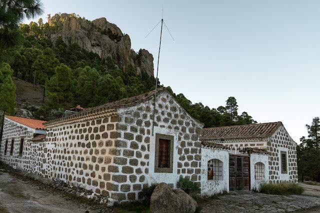 Wandern auf Gran Canaria – Von El Juncal ins Naturschutzgebiet Pajonales 08