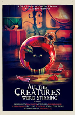 All The Creatures Were Stirring (2018) 720p WEB-DL