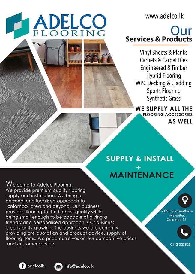 Adelco Flooring | Supply, Installation and Maintenance