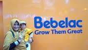 Menumbuhkan rasa peduli dan daya pikir anak lewat stimulasi permainan edukatif di Bebeland bersama Bebelac