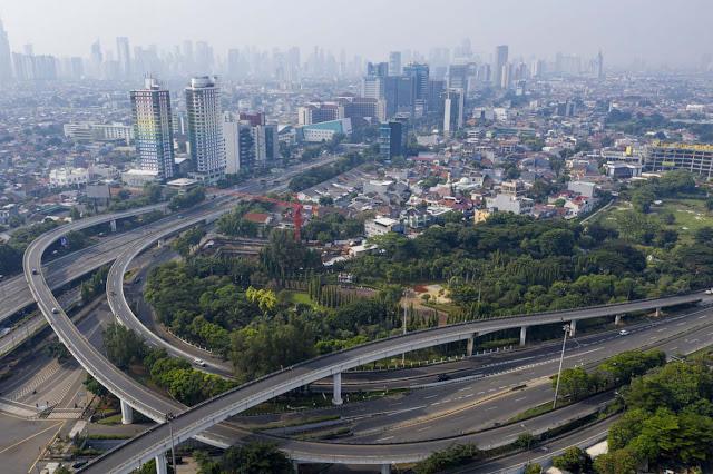 Masih Pandemi COVID-19, Pemudik Diimbau Jangan Kembali ke Jakarta Dulu