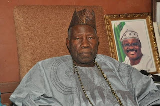 Judge Adjourns Olubadan's Suit Against Governor - Ajimobi