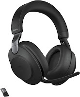 Jabra Evolve2 85 UC Wireless Headphones