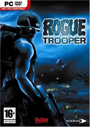 Rogue Trooper PC Full Español Descargar DVD5