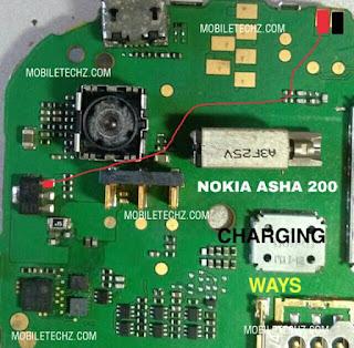 Nokia-asha200-charging-jumper-ways-problem-solution