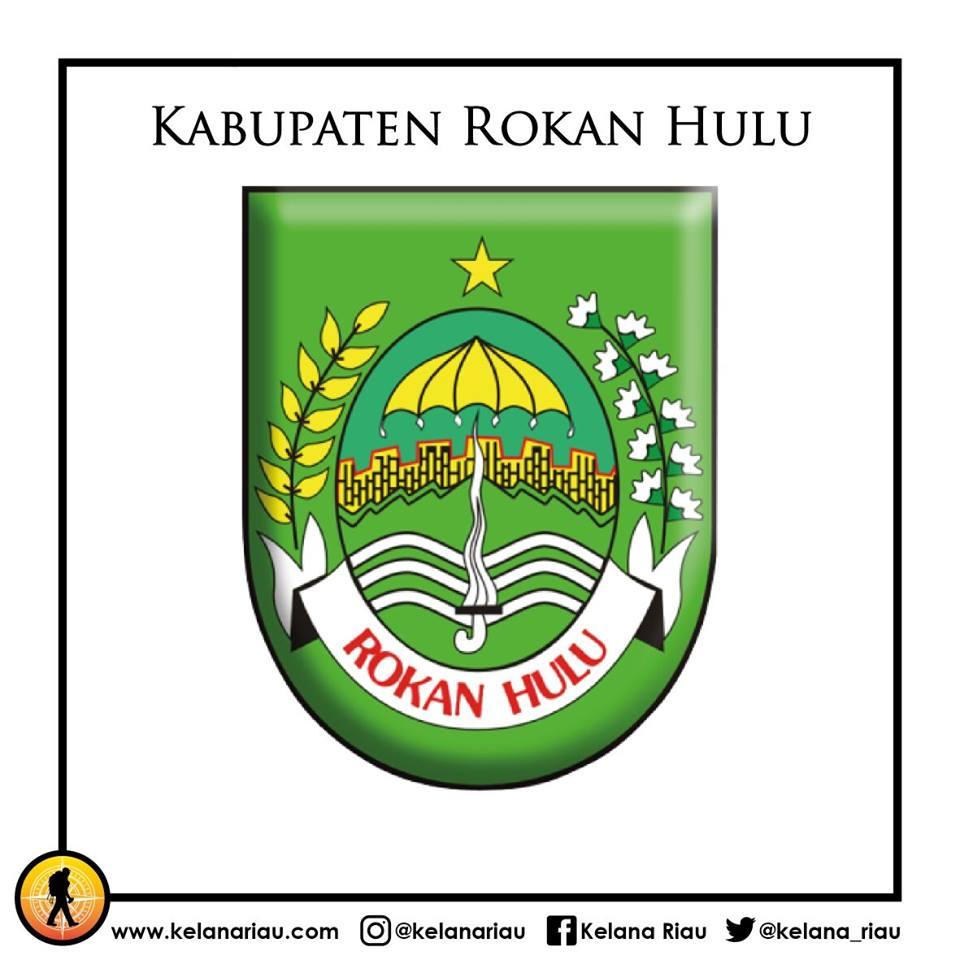 Profil Kabupaten Rokan Hulu Kelana Riau