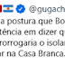 Brasil X USA: Jornalista destaca estratégias para isolamento nos dois países