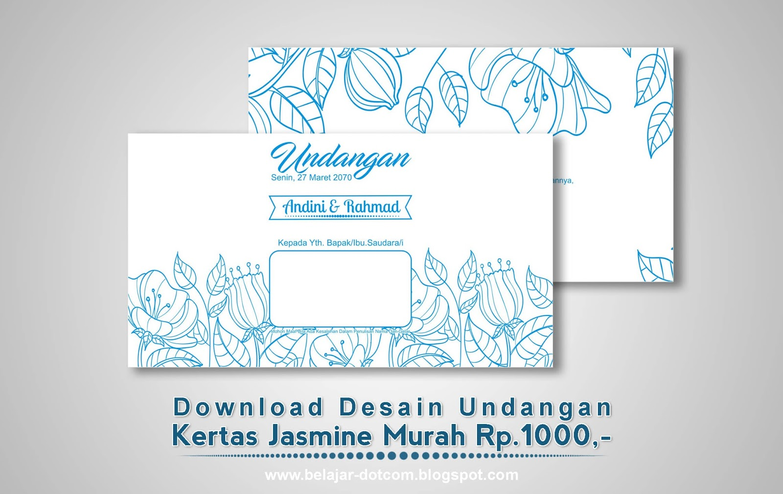 74 Foto Download Desain Undangan Pernikahan Islami HD Terbaru Download Gratis