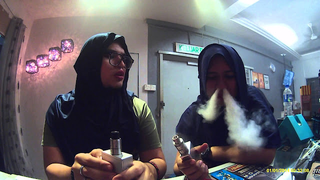 Woman Vape Vape or Electric Cigarette, What is the Danger for the Body?
