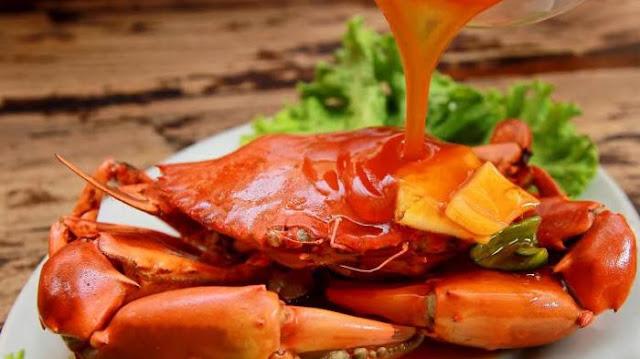 Trik Mengolah Kepiting Agar Rasanya Lezat dan Tekstur Dagingnya Tetap Terjaga