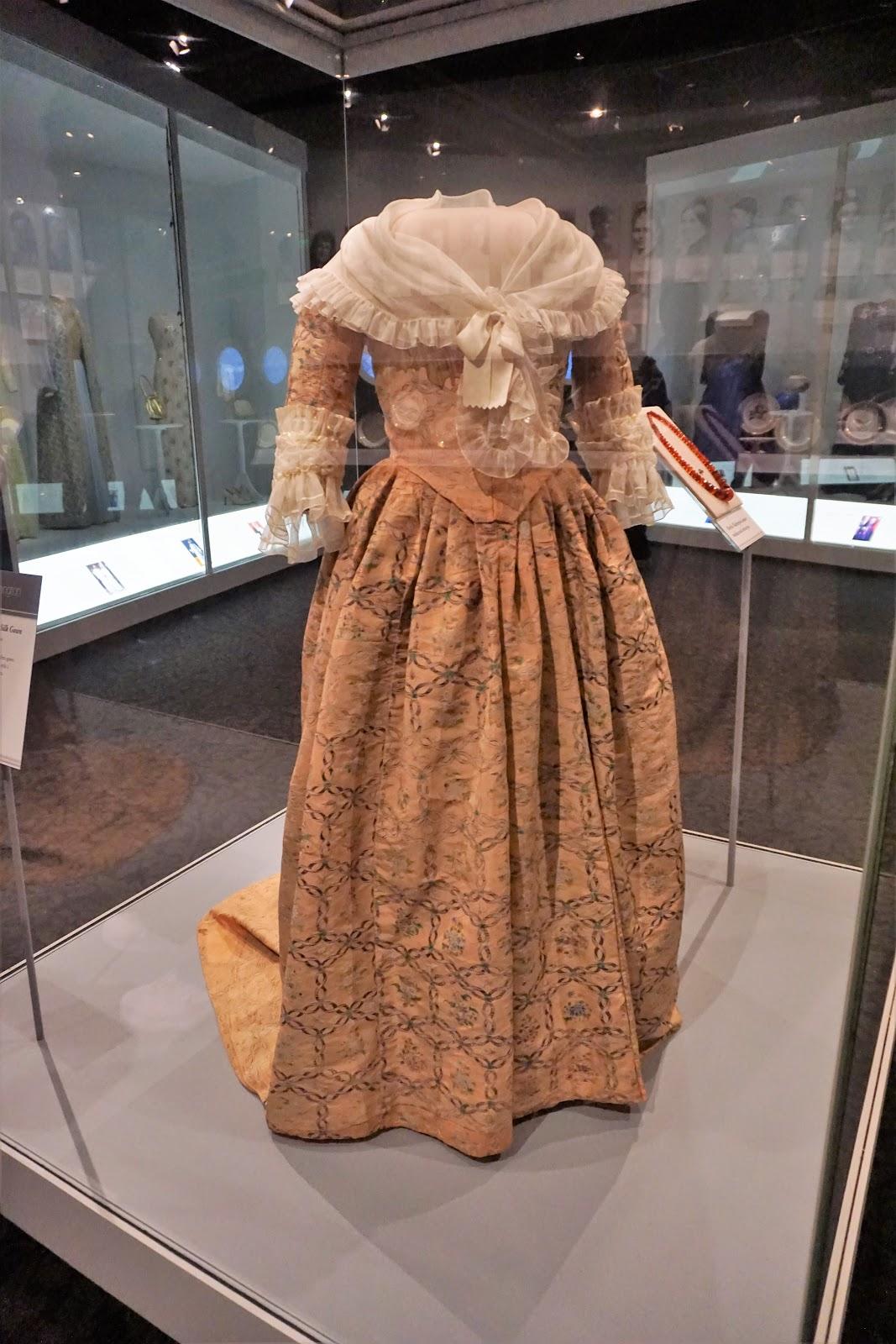 Delco Daily Top Ten: Washington D.C. First Lady Fashions through History