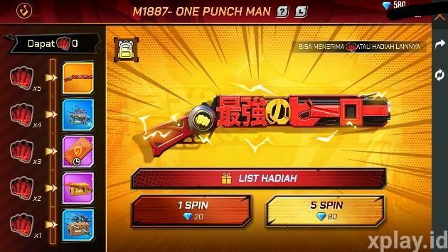 wallpaper shotgun m1887 one punch man