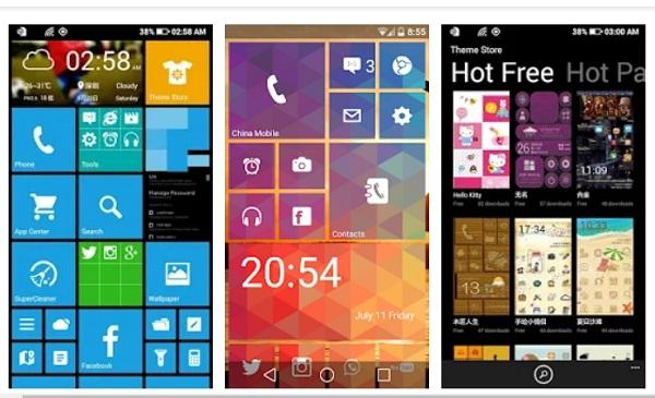 Aplikasi Tema HP Terbaik untuk Android 4