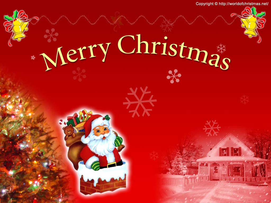 Best Christmas Cards Messages Quotes Wishes Images: JOSESINFOTECH: Christmas Wallpapers
