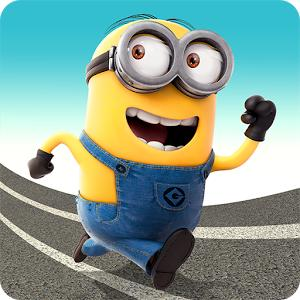 Despicable Me: Minion Rush 4.8.1a (Mod) APK