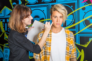 Spotlight : Madame Tussauds unveils Justin Bieber's wax figure at food