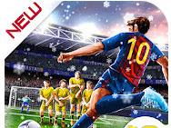 Soccer Star 2019 Mod Apk Gratis v1.9.0 (Unlimited Money) for android