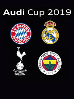 El Madrid dirá presente en la Audi Cup en Alemania