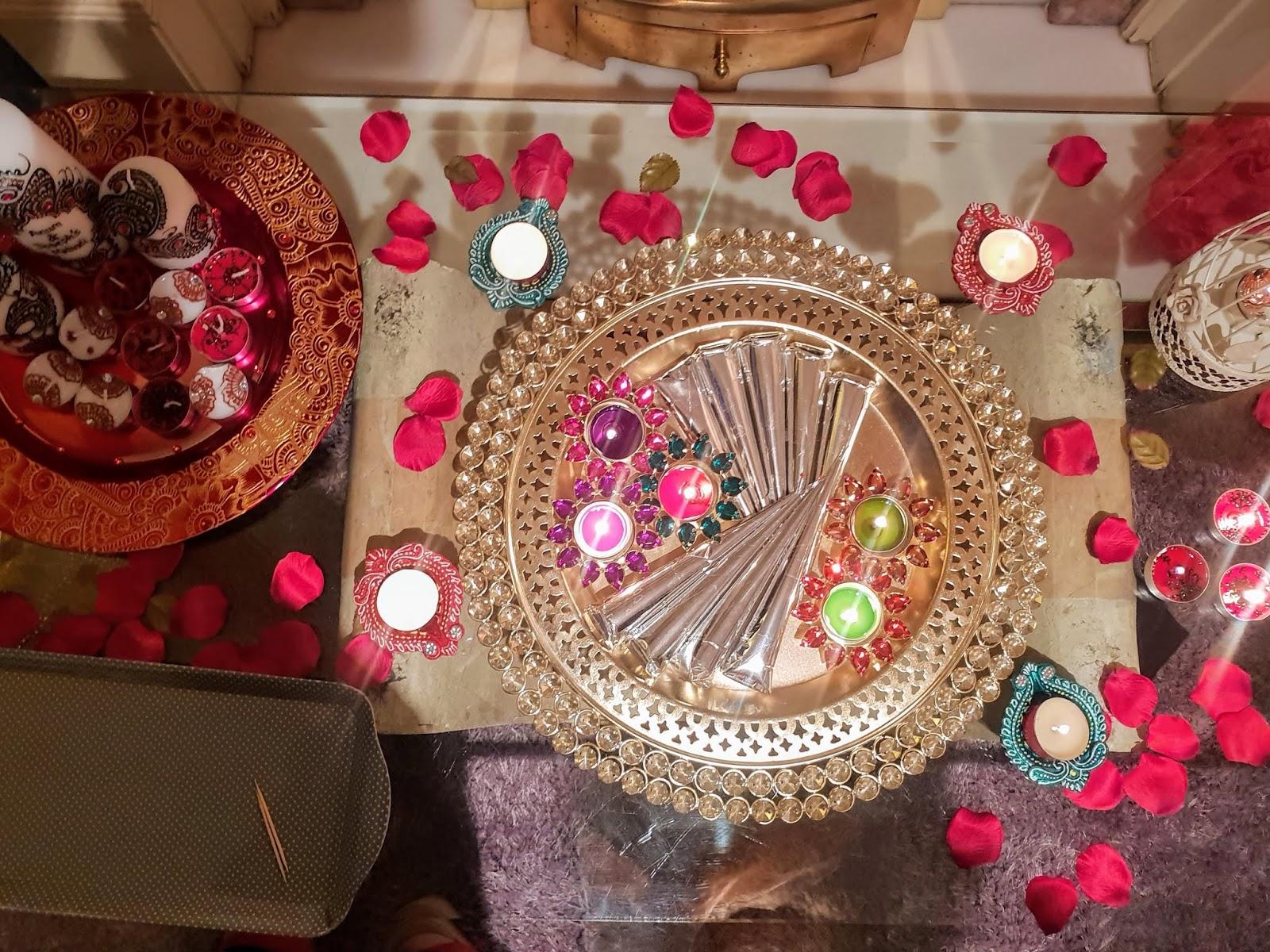 Mehndi Celebration
