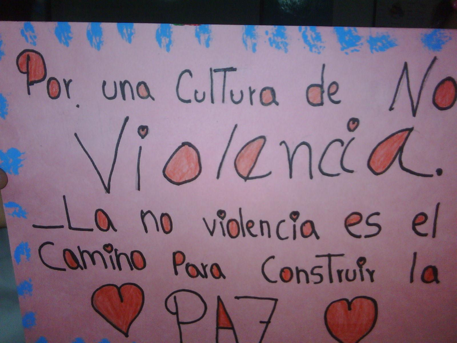 VIOLENCIA INFANTIL: 2011