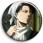 19 Things You Don't Know About Levi Ackerman Of Attack on Titan(Challenge!)