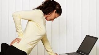 Cara Mengobati Sakit Pinggang Secara Cepat