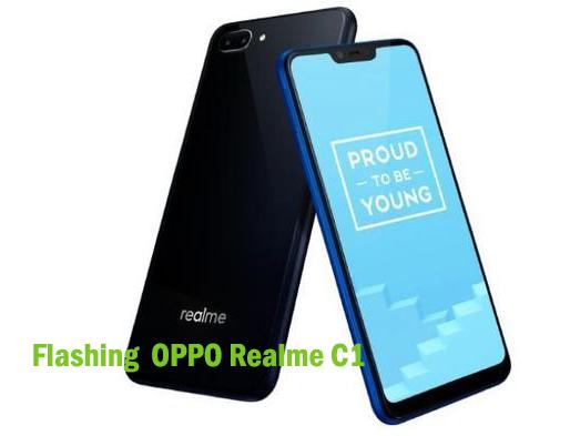 Stock Firmware Oppo Realme 2 Pro rmx1807 Gratis - Jago Flashing