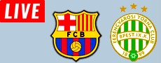 Barcelona LIVE STREAM streaming