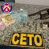 6º BPM realiza prisão por porte de arma de fogo