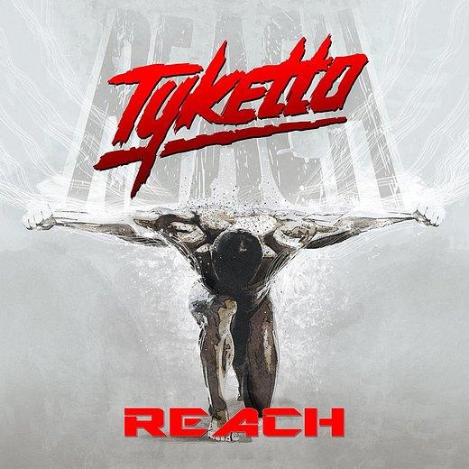 TYKETTO - Reach (2016) full