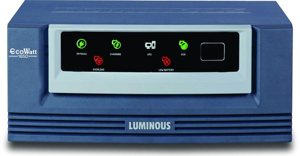 Luminous Sine wave 1650 VA