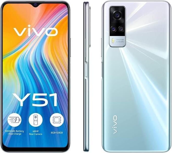 موبايل Vivo Y51 بسعر 3995 جنيه على جوميا مصر