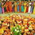 తెలంగాణ వ్యాప్తంగా ఎంగిలిపూల బతుకమ్మ సంబరాలు