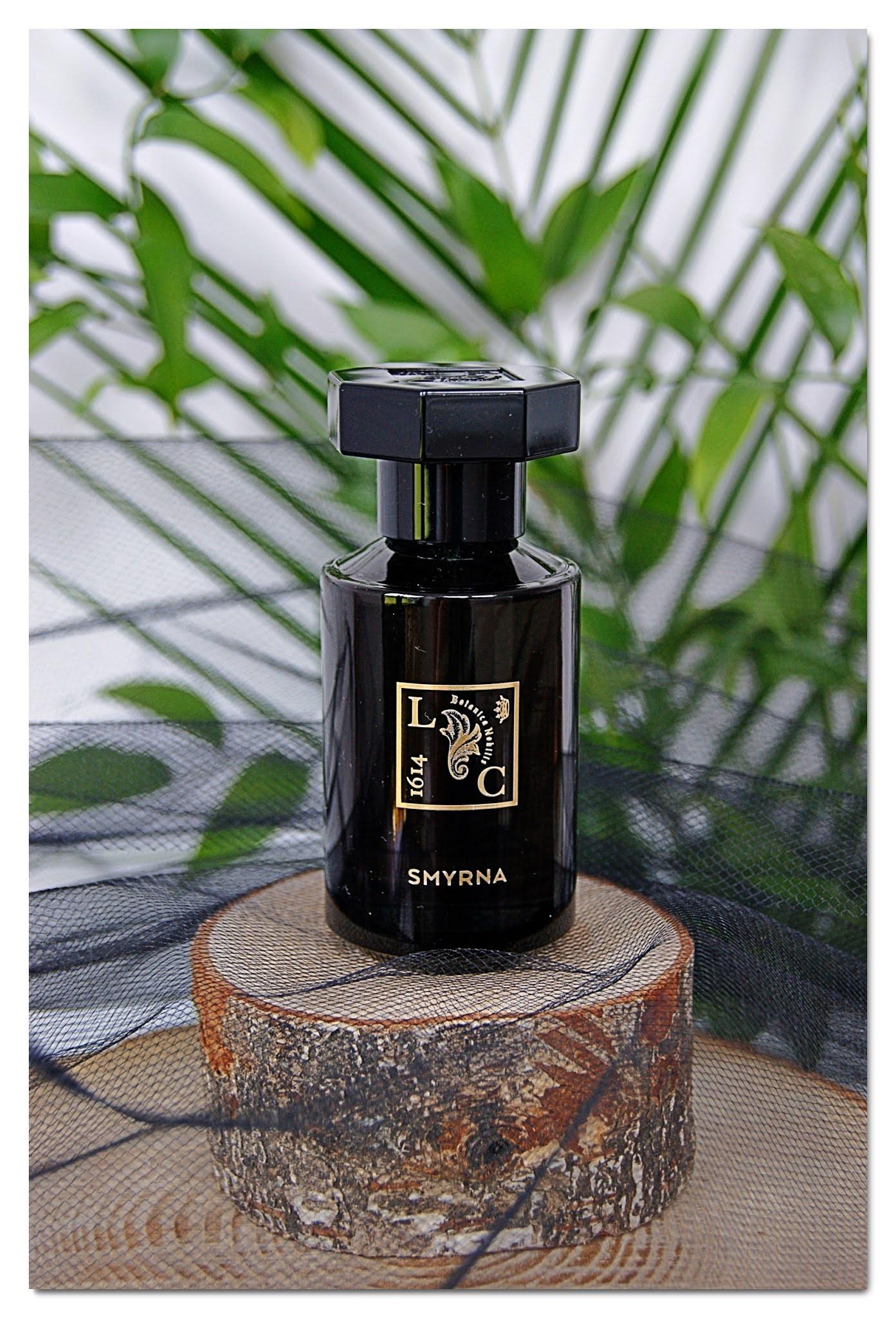 Le Couvent Maison de Parfum  SMYRNA