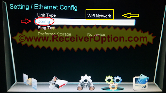 HOW TO ENABLE WIFI OPTION IN STARSAT-i HYPER 2000 EXTREME HD RECEIVER