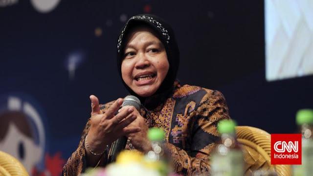 Ibu Risma, Cicit Pendiri NU yang Memiliki Azimat Kekebalan Resolusi Jihad