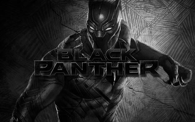 Marvel ဇာတ္ကားသစ္ Black Panther Trail ထြက္လာ