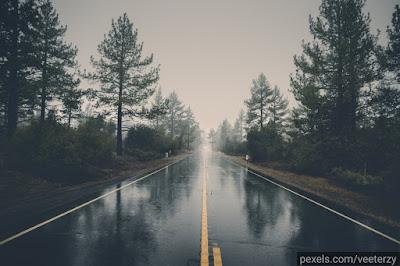 Jalan Raya (Perjalanan)