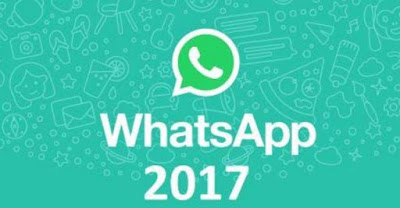 WhatsApp New Version 2017 Download