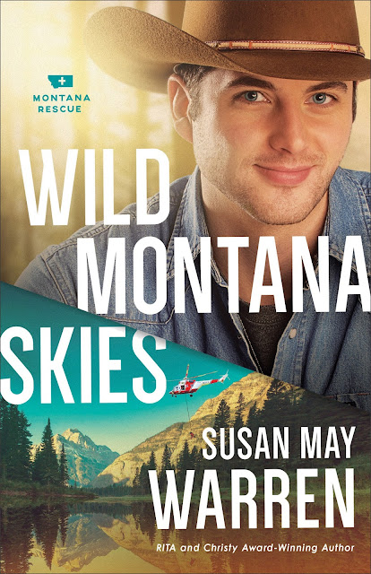 Wild Montana Skies (Montana Rescue #1) by Susan May Warren