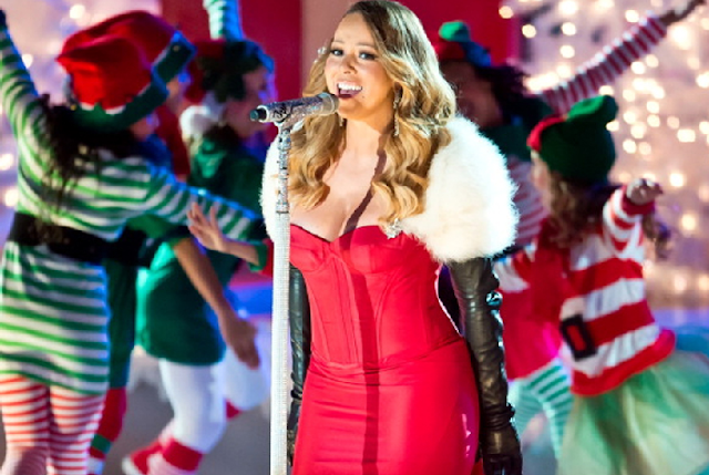 Shows da Mariah Carey em Nova York
