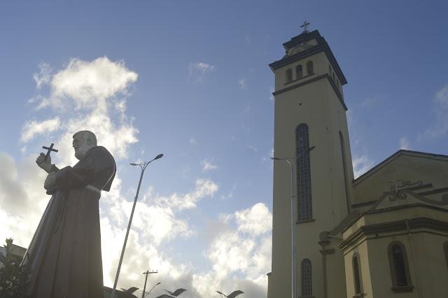 Frei Damião é reconhecido como patrono dos romeiros e romarias em Pernambuco