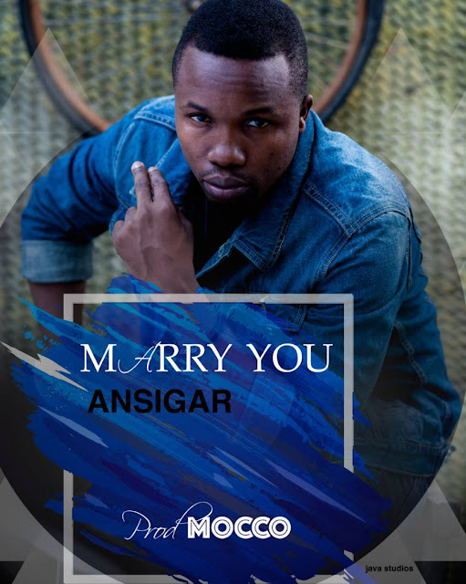 Ansigar - Maarry You