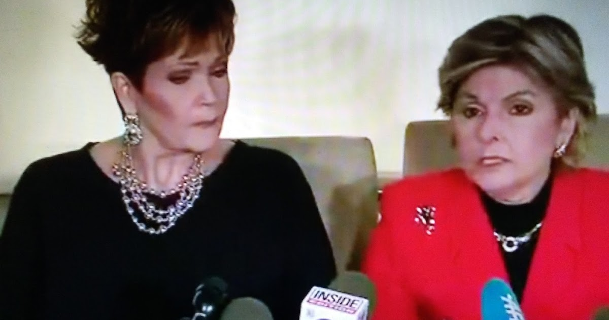 Moore Accuser, a Fraud: Beverly Young Nelson Admits to Doctoring Yearbook