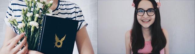 W książkowym ogniu pytań ! - Wielki książkowy wywiad z blogerami i vlogerami książkowymi !